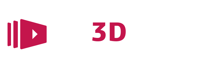my3Dplayer logo
